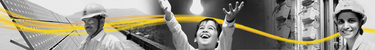 Tata Power Lighting up Lives